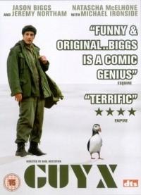 Guy X (2005)