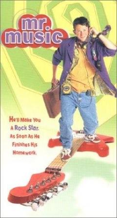 Mr. Music (1998)
