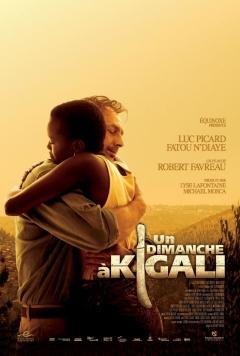 Un dimanche à Kigali (2006)