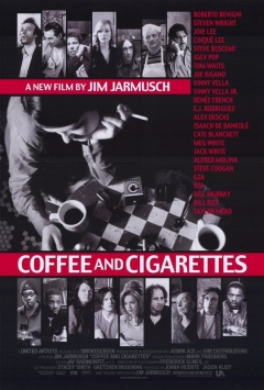 Coffee and Cigarettes Trailer