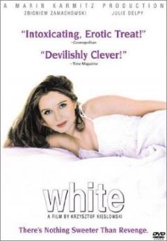 Trois couleurs: Blanc
