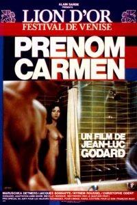 Prénom Carmen (1983)