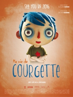 Kremode and Mayo - My life as a courgette reviewed by robbie collin