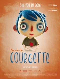 Ma vie de Courgette Trailer