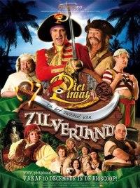 Piet Piraat en het zwaard van Zilvertand (2008)