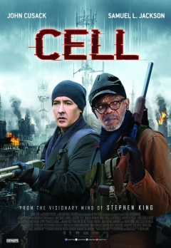 Cell - trailer