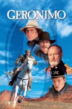 Geronimo: An American Legend (1993)