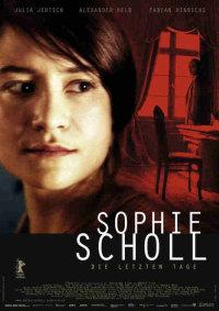 Sophie Scholl - Die letzten Tage (2005)