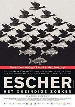 Escher: Het Oneindige Zoeken (2018)