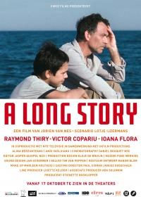 A Long Story (2013)