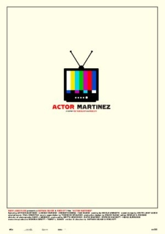 Actor Martinez (2016)