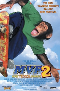 MVP: Most Vertical Primate (2001)