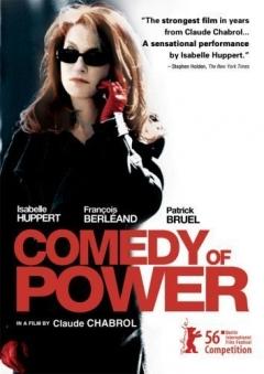 Ivresse du pouvoir, L' (2006)