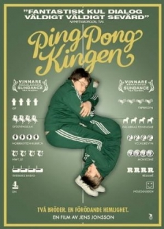 king of Ping Pong, The