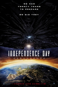Independence Day: Resurgence | Officiële trailer 2 | Ondertiteld | 23 juni in de bioscoop