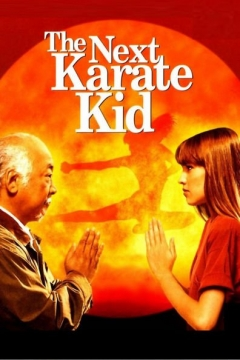 The Next Karate Kid Trailer