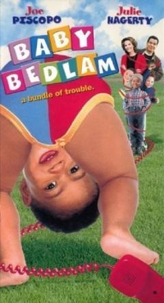 Baby Bedlam (2000)