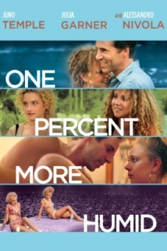 One Percent More Humid (2017)