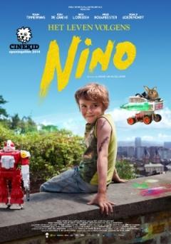 Het leven volgens Nino Trailer
