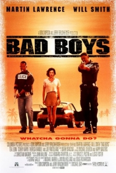 Bad Boys Trailer