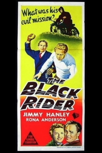 The Black Rider (1954)