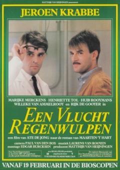 Een vlucht regenwulpen (1981)
