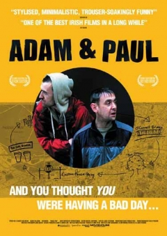 Adam & Paul Trailer