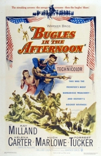Bugles in the Afternoon (1952)