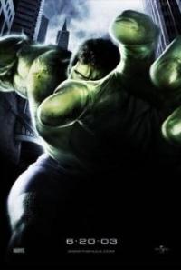 Channel Awesome - Hulk (2003) - nostalgia critic