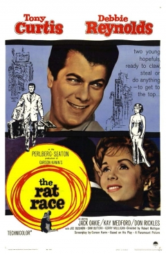 The Rat Race (1960)