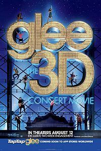 Glee: The 3D Concert Movie Trailer