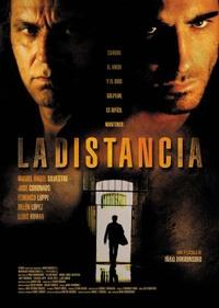 Distancia, La (2006)