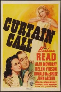 Curtain Call (1940)