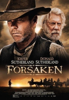FORSAKEN Official Trailer