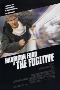 The Fugitive Trailer