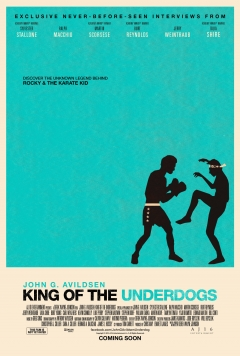 John G. Avildsen: King of the Underdogs (2016)