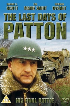 The Last Days of Patton (1986)