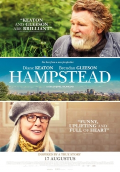 Hampstead - Official Trailer