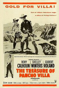 The Treasure of Pancho Villa (1955)