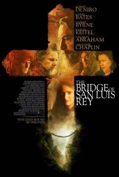The Bridge of San Luis Rey (2004)