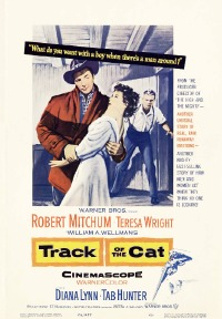 Track of the Cat (1954)