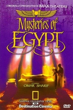 Mysteries of Egypt (1998)