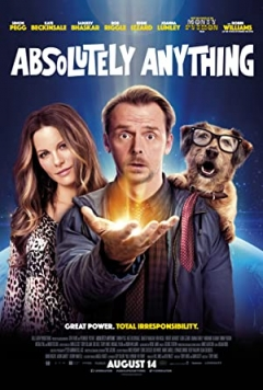Absolutely Anything (2015)
