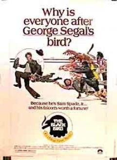 The Black Bird (1975)