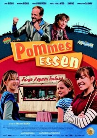Pommes Essen (2012)