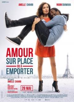 Amour sur place ou à emporter (2014)