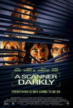 A Scanner Darkly Trailer