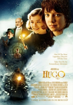 Hugo Trailer
