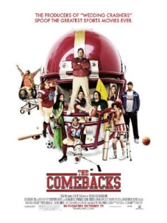The Comebacks (2007)