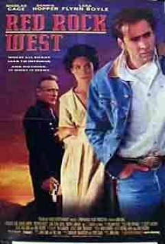 Red Rock West (1992)